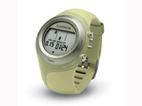GPS Навигатор Garmin Forerunner 405 (Black/Green)